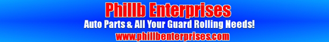Phillb Enterprises - Guard Rolling/Flaring/Pumping Services